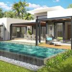 Villa Ile Maurice Immobilier